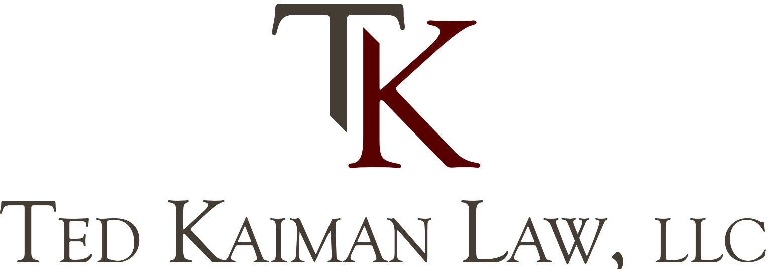 Ted Kaiman Law LLC